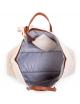 Family Bag | teddy ecru