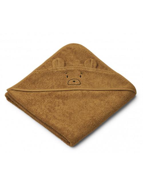 Badcape Augusta | mr bear golden caramel