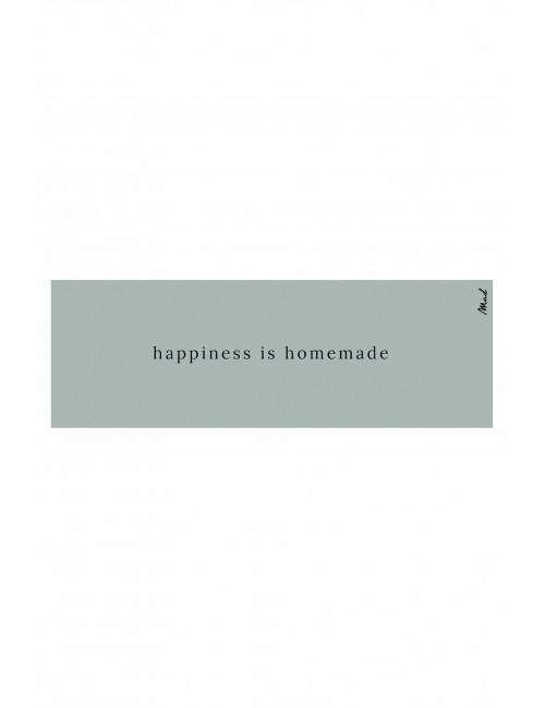 Mat Alexa Scraper (outdoor) | happiness is homemade