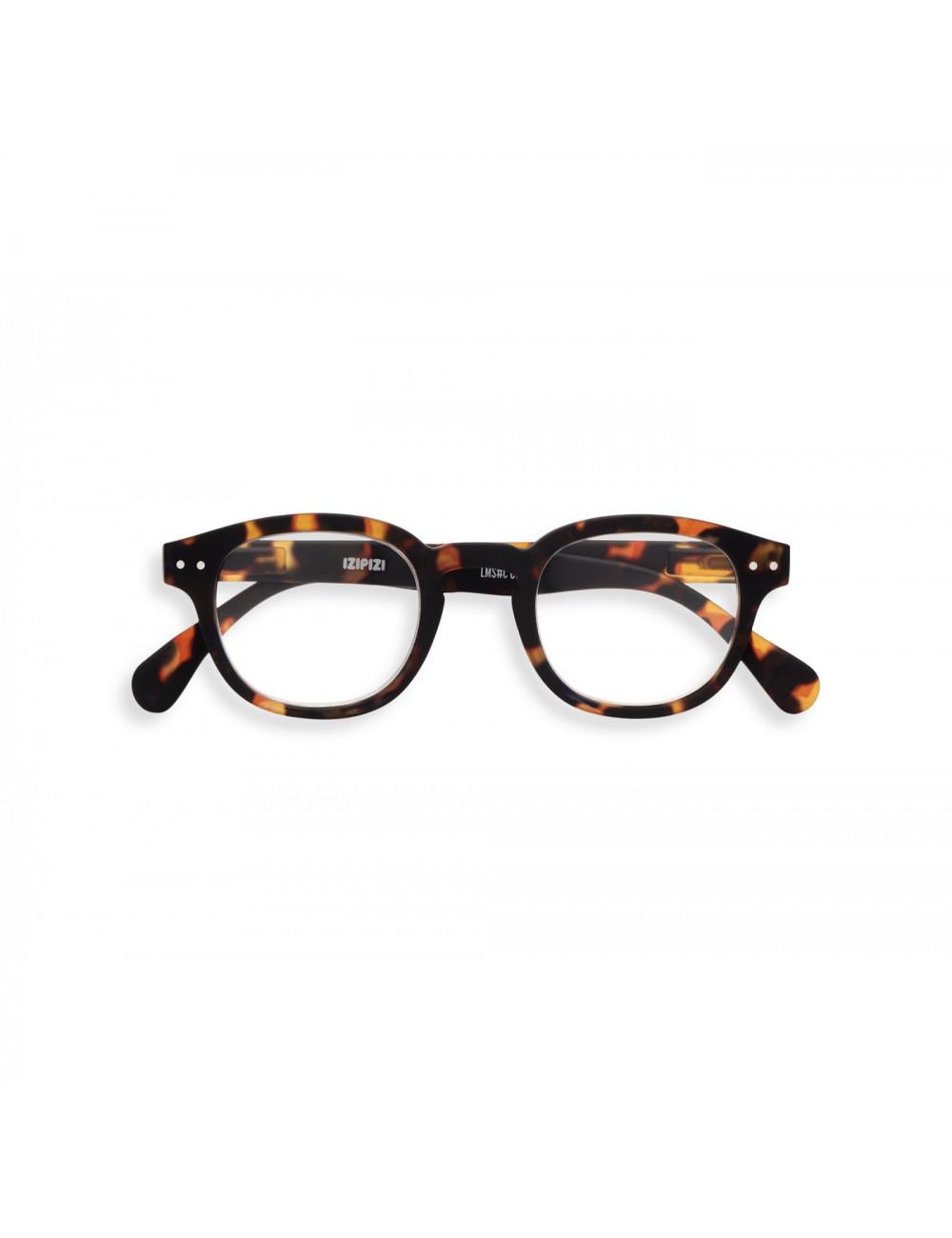 Leesbril C | tortoise