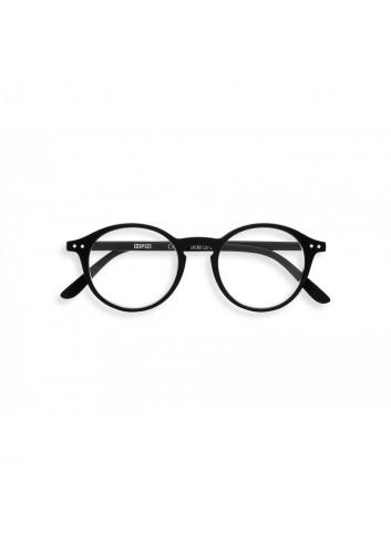 Leesbril D | zwart
