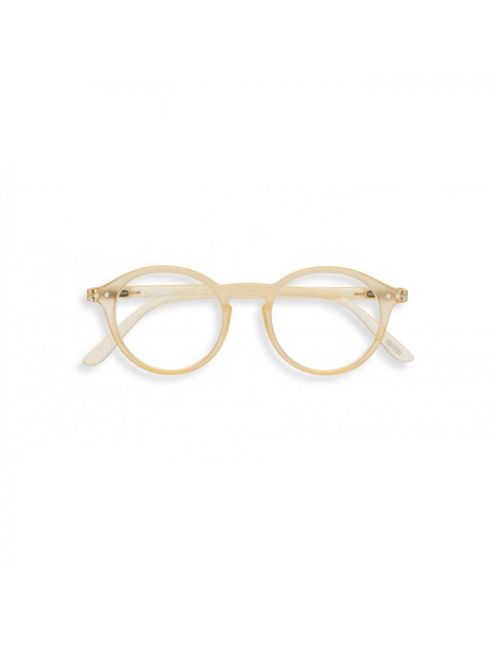 Leesbril D | fool's gold