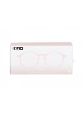 Leesbril D | rose quartz