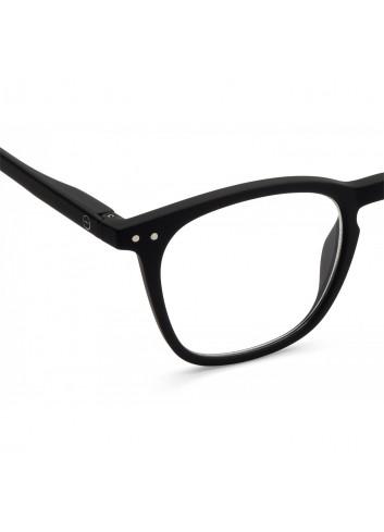Leesbril E | zwart