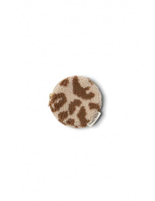 Portemonnee Teddy | leopard