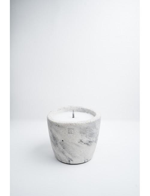 Urban Outdoor Candle Ecru | small / bug off