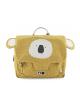 Boekentas Mr Koala | geel