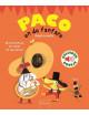 Geluidenboekje | paco en de fanfare