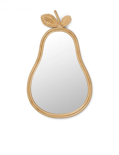 Spiegel Pear | natural
