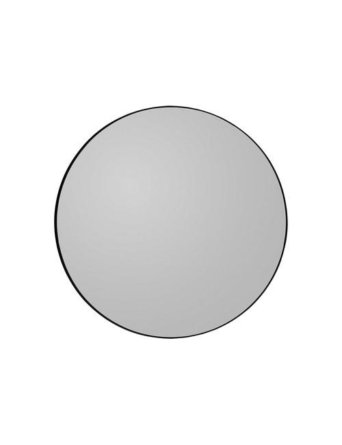 Circum Ronde Spiegel L | zwart Ø110cm