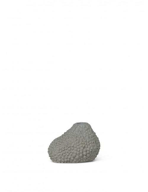 Vulca Mini Vaasje | grey dots