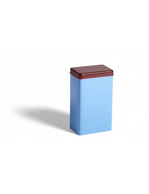 Voorraaddoos Tin by Snowden | blauw