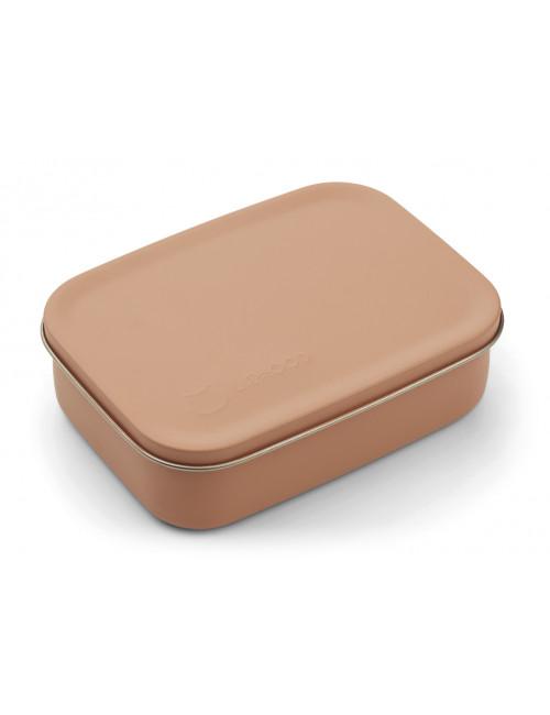 Jimmy Lunch Box | cat tuscany rose