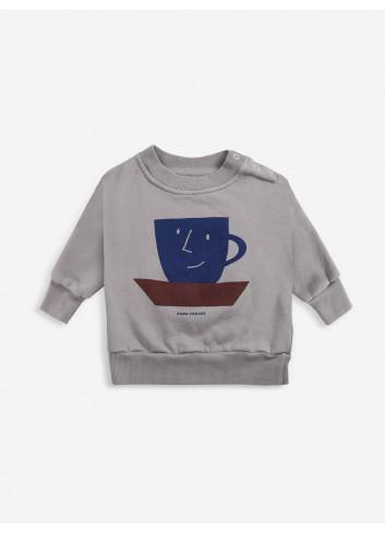 Cup Of Tea Sweatshirt