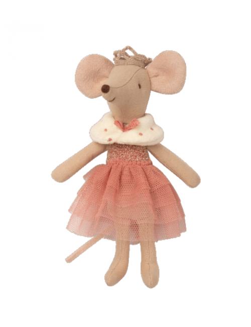 Muis Grote Zus | prinses