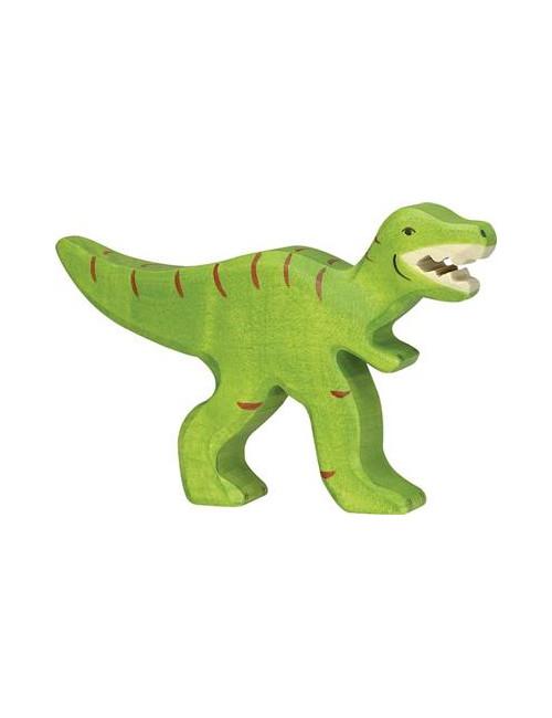 Houten Speelgoed   Tyrannosaurus Rex