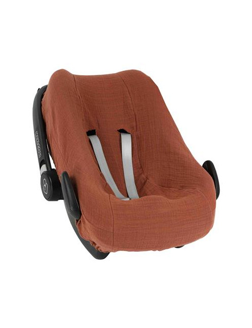 Hoes Maxi-Cosi Pebble | bliss rust