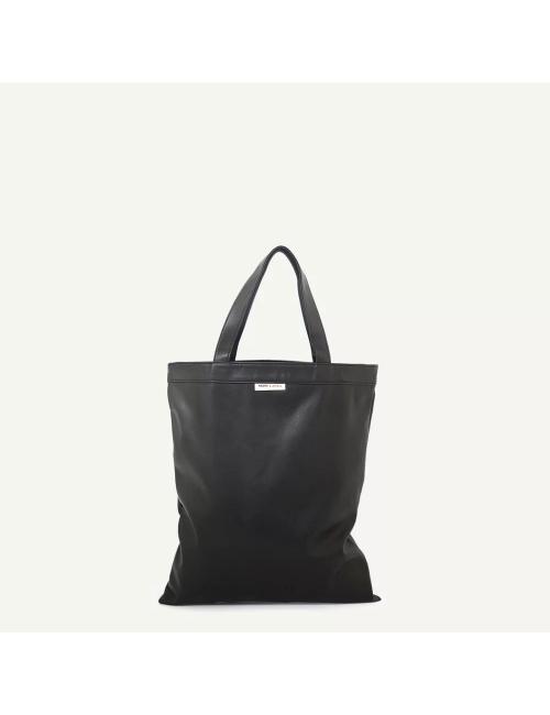 Anna Shopper | Zwart