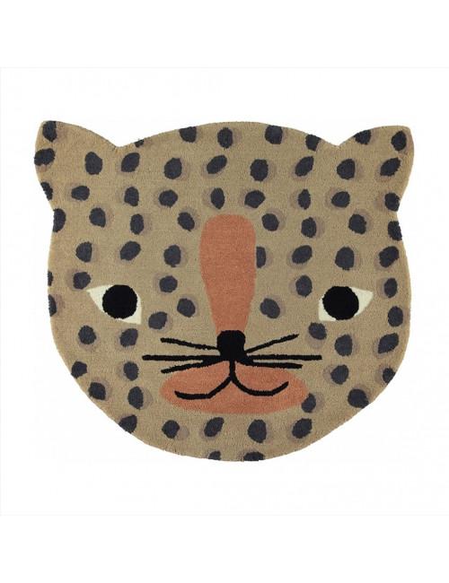 Tapijt | luipaard