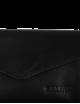 Portemonnee Jo | magnetisch, zwart classic leather