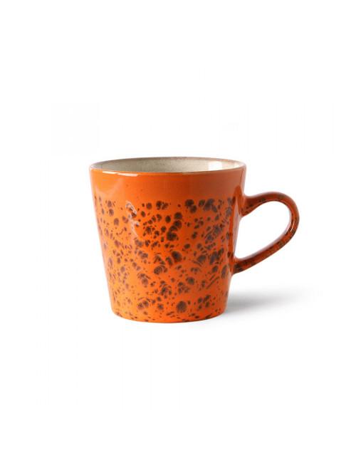70's Ceramics Americano Mug | magma