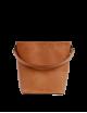 Bobbi Bucket Bag Maxi | cognac classic leather