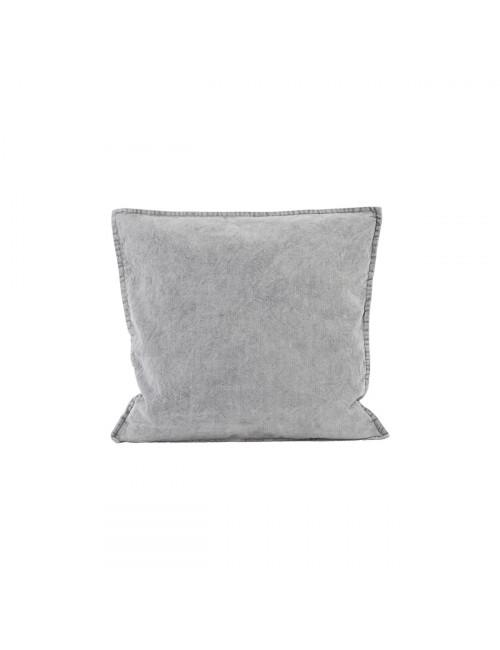 Kussenhoes Cur (excl. vulling) | grijs