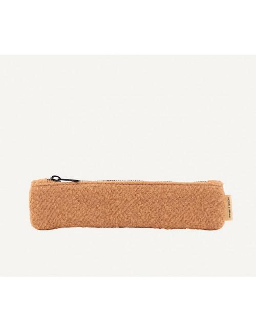 Pennenzak | wool/cashew