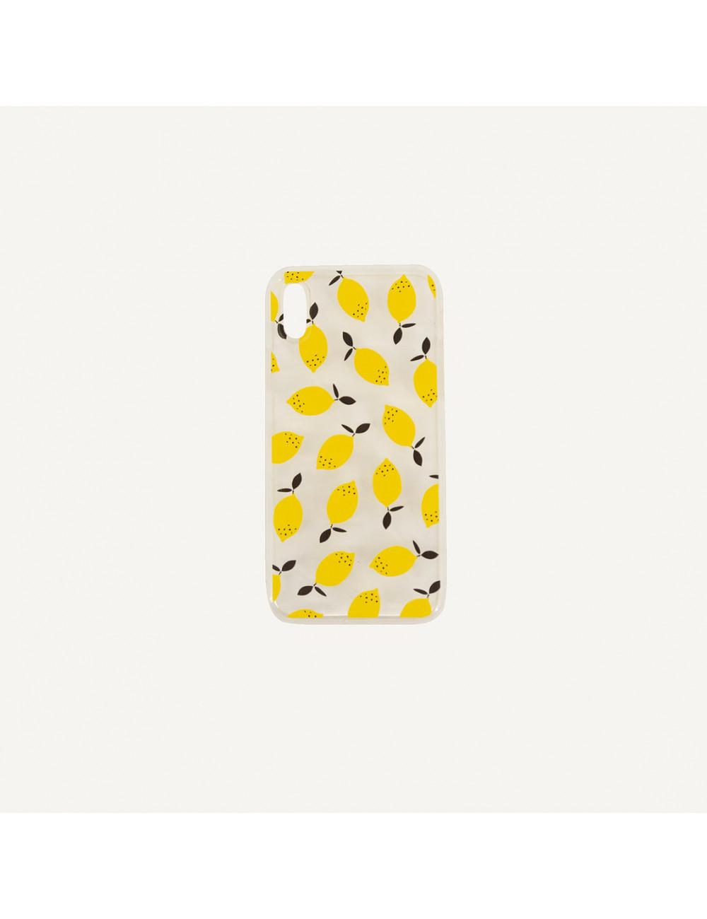iPhone hoesje   lemons