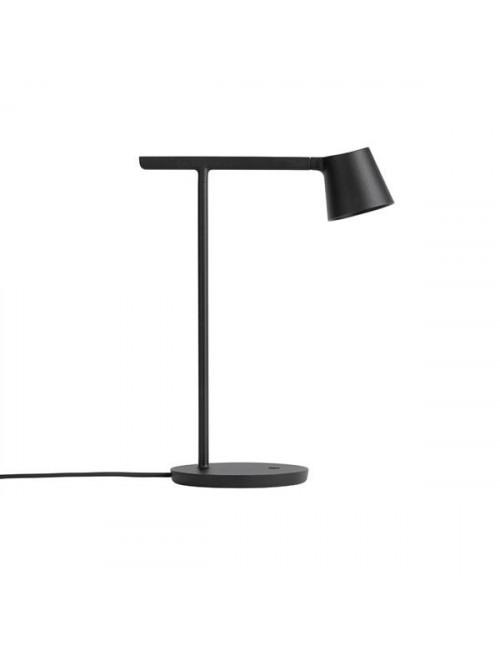 Tip Table Lamp | zwart