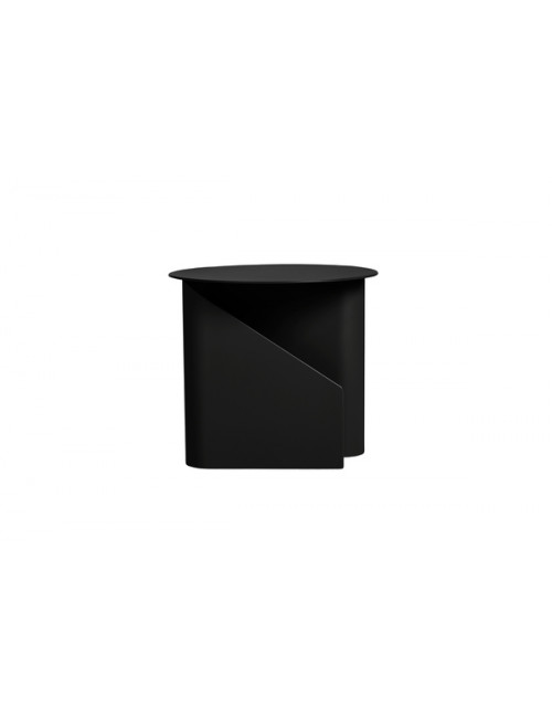 Sentrum bijzettafeltje | zwart