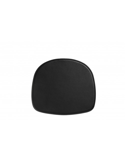 Seat Pad voor AAS | zwart/leer