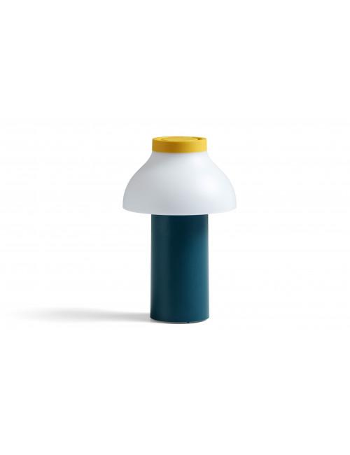 Lamp PC Portable | oceaan groen