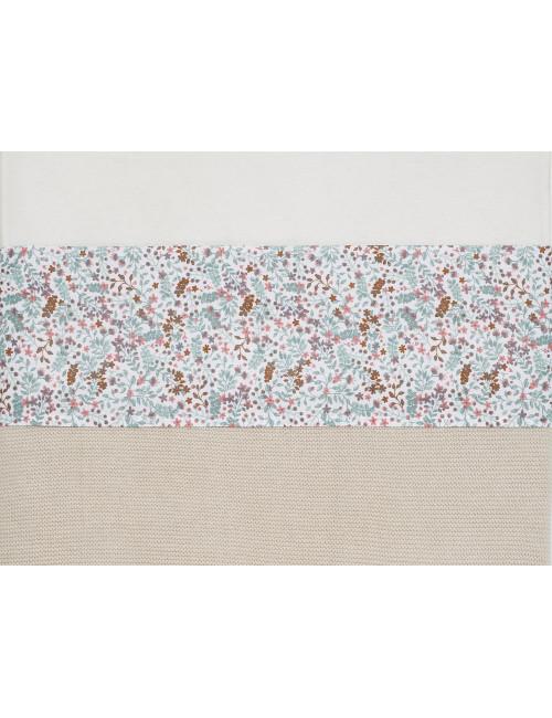 Laken Wieg 75x100cm | bloom