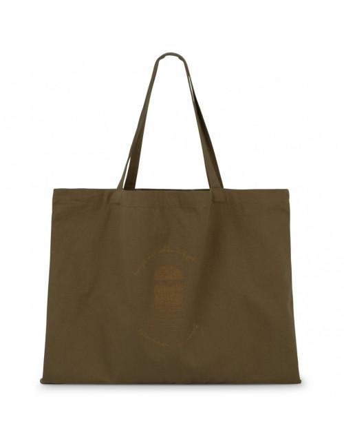 Shopper | faded brown