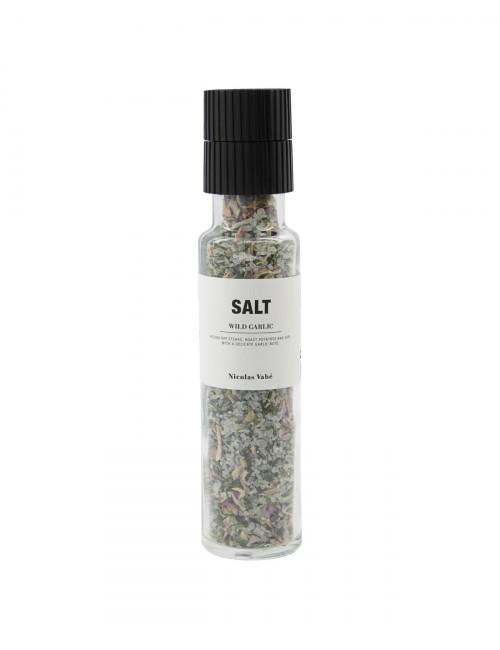 Zoutmolen | wild garlic 215g