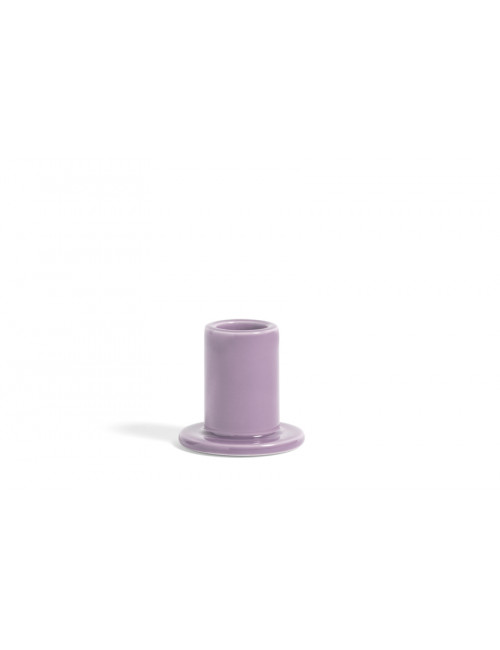 Tube Kandelaar Small | lilac