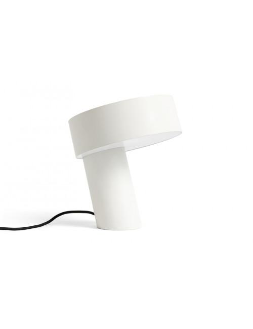 Slant Tafellamp   wit