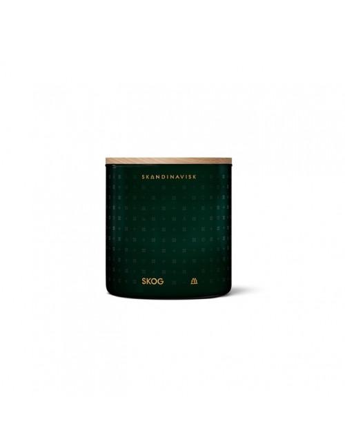 Limited Edition Geurkaars SKOG | 400g