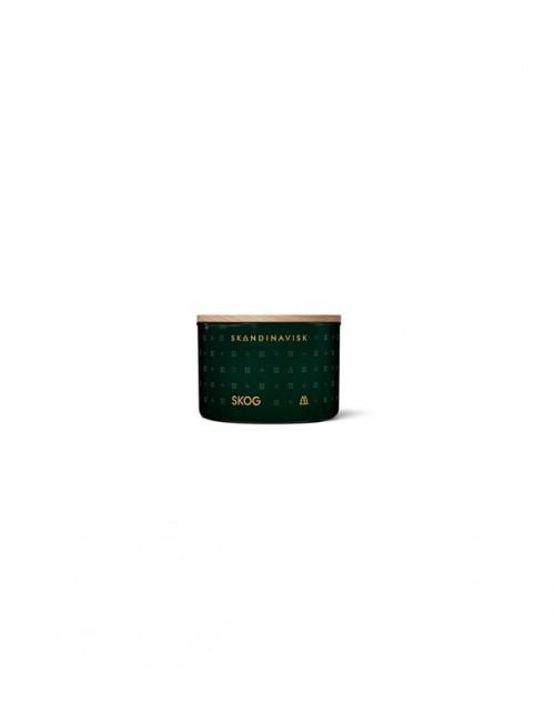 Limited Edition Geurkaars SKOG | 90g