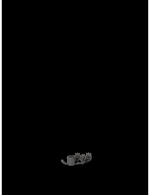 Kandelaar Forest | zwart