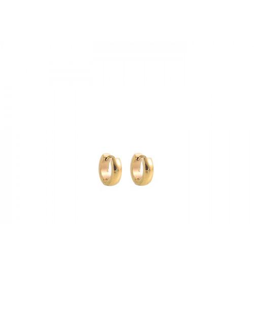 Oorbellen (set van 2) Goud 14K | 11mm
