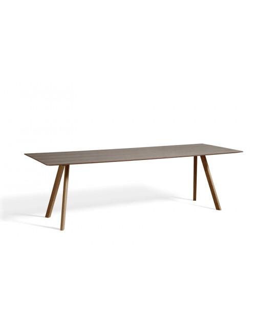 CPH 30 tafel L250 cm   walnoot
