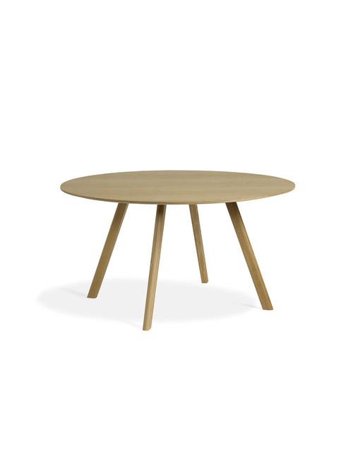 CPH 25 tafel Ø140 | eik