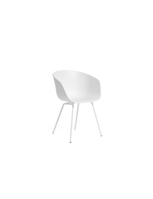 AAC 26 stoel | wit
