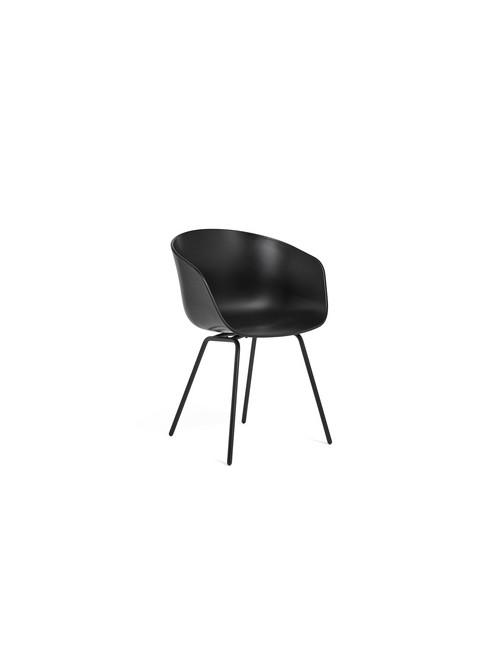 AAC 26 stoel | zwart