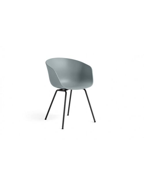 AAC 26 stoel | dusty blue