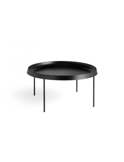 Salontafel Tulou | zwart
