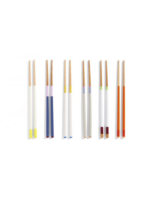 Colour Sticks (set van 6)   multi