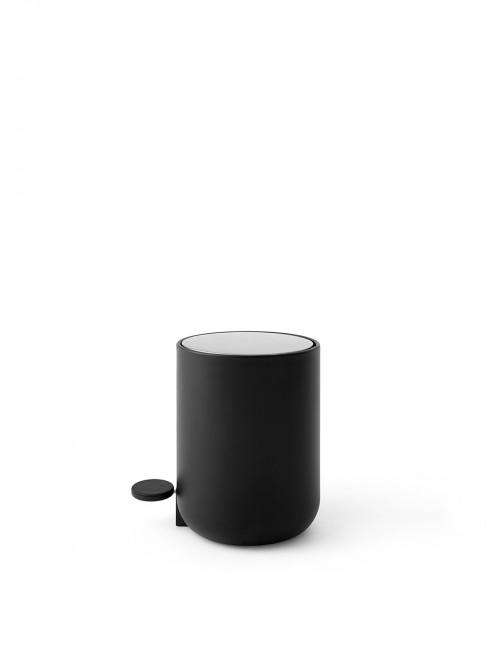 Pedaalemmer 4L | zwart